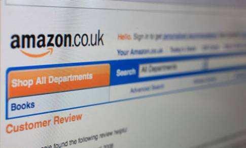 亚马逊成为英国最具意义零售商品牌