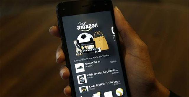 Fire Phone停售,亚马逊还做手机吗