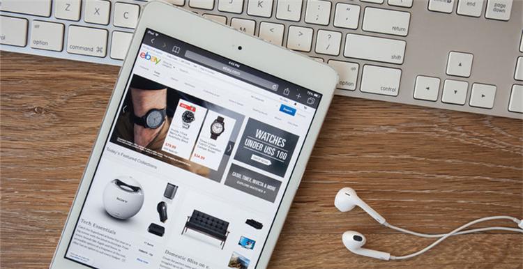 eBay产品橱窗图片越多转化率越高!