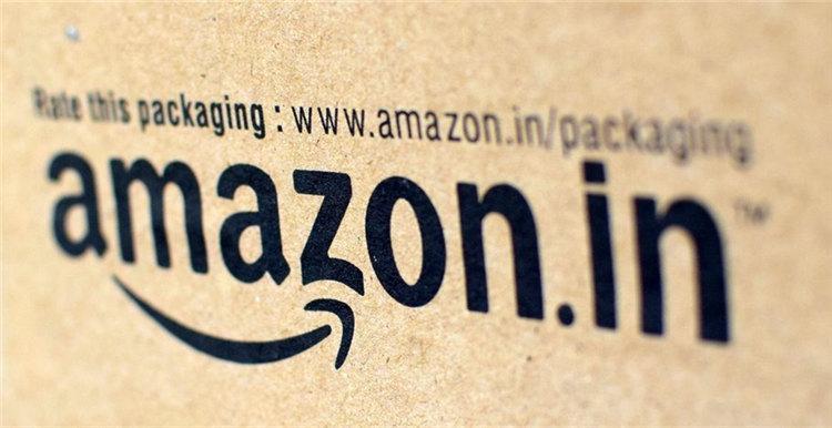 亚马逊在印度推出B2B电商平台