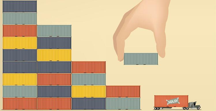 优化物流渠道,降低运输成本便能够降低产品定价,从而拥有更强大的竞争力