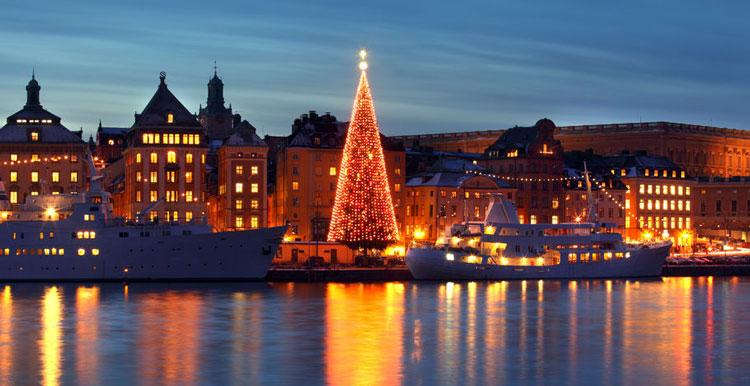 瑞典的跨境电商市场要如何打开呢?