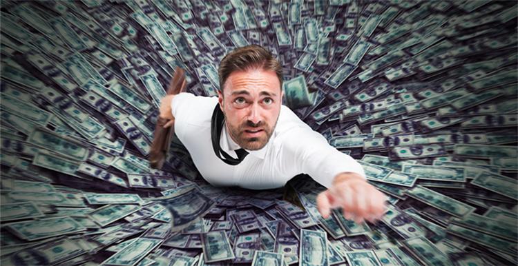 """买卖账号多留心眼!已有卖家因所谓""""办理亚马逊VC账号""""损失十几万"""