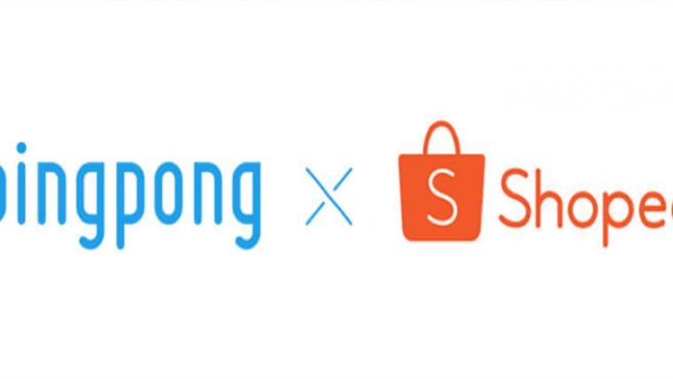 Shopee后台如何关联绑定PingPong收款账户?