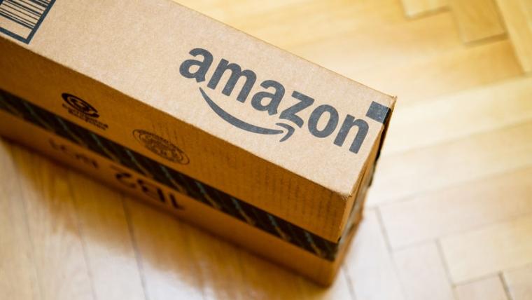 亚马逊其他业务收入首次超过在线销售收入