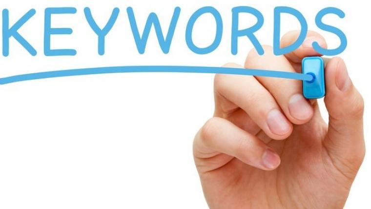 跨境卖家挖掘关键词的5大技巧