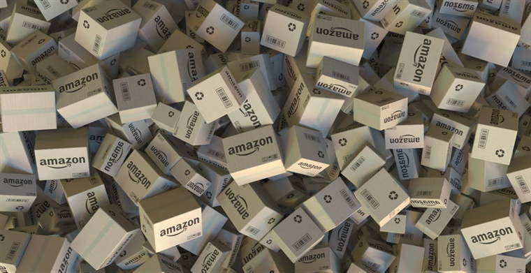 亚马逊申请入驻需要准备哪些资料?