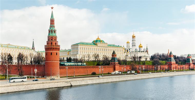 速卖通向俄罗斯连锁店提供商品。