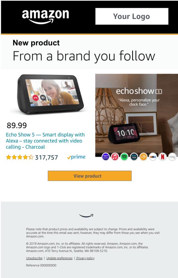 亚马逊官方新功能!直接给客户发营销邮件!