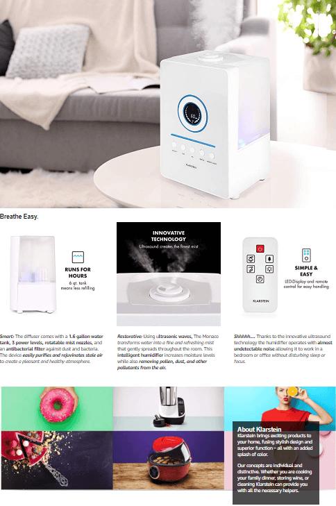 品牌专属功能——亚马逊 A+ 内容和增强的品牌内容